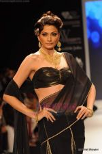 Model walks the ramp for CVM exports show at IIJW 2011 Day 2 in Grand Hyatt on 1st Aug 2011 (40).JPG