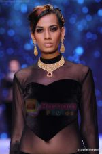 Model walks the ramp for CVM exports show at IIJW 2011 Day 2 in Grand Hyatt on 1st Aug 2011 (55).JPG