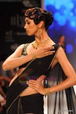 Model walks the ramp for CVM exports show at IIJW 2011 Day 2 in Grand Hyatt on 1st Aug 2011 (9).JPG
