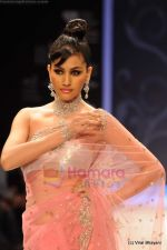 Model walks the ramp for International Gemological Institute show at IIJW 2011 Day 2 in Grand Hyatt on 1st Aug 2011 (103).JPG