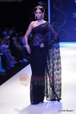 Model walks the ramp for International Gemological Institute show at IIJW 2011 Day 2 in Grand Hyatt on 1st Aug 2011 (60).JPG