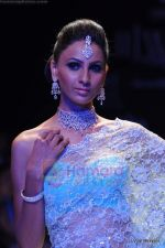 Model walks the ramp for International Gemological Institute show at IIJW 2011 Day 2 in Grand Hyatt on 1st Aug 2011 (66).JPG
