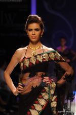 Model walks the ramp for International Gemological Institute show at IIJW 2011 Day 2 in Grand Hyatt on 1st Aug 2011 (74).JPG