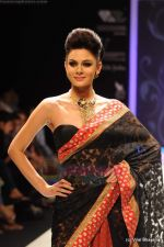 Model walks the ramp for International Gemological Institute show at IIJW 2011 Day 2 in Grand Hyatt on 1st Aug 2011 (79).JPG