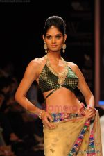Model walks the ramp for International Gemological Institute show at IIJW 2011 Day 2 in Grand Hyatt on 1st Aug 2011 (89).JPG