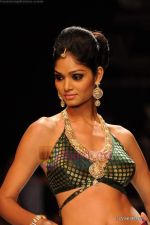 Model walks the ramp for International Gemological Institute show at IIJW 2011 Day 2 in Grand Hyatt on 1st Aug 2011 (90).JPG