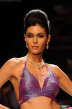 Model walks the ramp for International Gemological Institute show at IIJW 2011 Day 2 in Grand Hyatt on 1st Aug 2011 (94).JPG