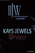 Model walks the ramp for Kays Jewels show at IIJW 2011 Day 2 in Grand Hyatt on 1st Aug 2011 (2).JPG