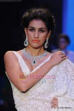 Model walks the ramp for Kays Jewels show at IIJW 2011 Day 2 in Grand Hyatt on 1st Aug 2011 (43).JPG