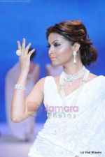 Model walks the ramp for Kays Jewels show at IIJW 2011 Day 2 in Grand Hyatt on 1st Aug 2011 (48).JPG
