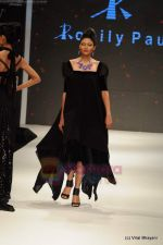 Model walks the ramp for Rosily Paul show at IIJW 2011 Day 2 in Grand Hyatt on 1st Aug 2011 (22).JPG
