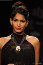 Model walks the ramp for Rosily Paul show at IIJW 2011 Day 2 in Grand Hyatt on 1st Aug 2011 (28).JPG
