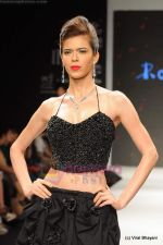 Model walks the ramp for Rosily Paul show at IIJW 2011 Day 2 in Grand Hyatt on 1st Aug 2011 (5).JPG