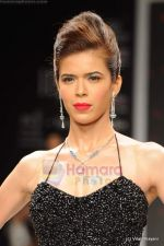Model walks the ramp for Rosily Paul show at IIJW 2011 Day 2 in Grand Hyatt on 1st Aug 2011 (6).JPG