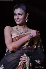 Model walks the ramp for Scintillating Jewellery show at IIJW 2011 Day 2 in Grand Hyatt on 1st Aug 2011 (64).JPG