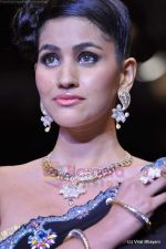 Model walks the ramp for Scintillating Jewellery show at IIJW 2011 Day 2 in Grand Hyatt on 1st Aug 2011 (66).JPG