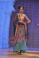 Model walks the ramp for Scintillating Jewellery show at IIJW 2011 Day 2 in Grand Hyatt on 1st Aug 2011 (74).JPG