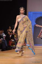 Model walks the ramp for Scintillating Jewellery show at IIJW 2011 Day 2 in Grand Hyatt on 1st Aug 2011 (81).JPG