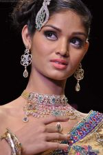Model walks the ramp for Scintillating Jewellery show at IIJW 2011 Day 2 in Grand Hyatt on 1st Aug 2011 (82).JPG