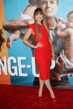 Olivia Wilde attends the LA premiere of the movie The Change-Up at the  Regency Village Theatre in Westwood, CA, USA on 1st August 2011 (4).jpg