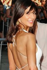 Perrey Reeves  attends the LA premiere of the movie The Change-Up at the  Regency Village Theatre in Westwood, CA, USA on 1st August 2011 (9).jpg