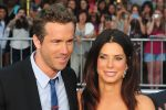 Ryan Reynolds and Sandra Bullock attends the LA premiere of the movie The Change-Up at the  Regency Village Theatre in Westwood, CA, USA on 1st August 2011 (19).jpg