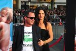 Sandra Bullock and Jonathon Komack attends the LA premiere of the movie The Change-Up at the  Regency Village Theatre in Westwood, CA, USA on 1st August 2011 (18).jpg