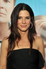Sandra Bullock attends the LA premiere of the movie The Change-Up at the  Regency Village Theatre in Westwood, CA, USA on 1st August 2011 (2).jpg