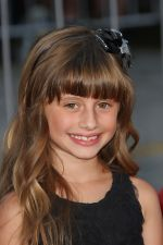 Sydney Rouviere attends the LA premiere of the movie The Change-Up at the  Regency Village Theatre in Westwood, CA, USA on 1st August 2011 (5).jpg