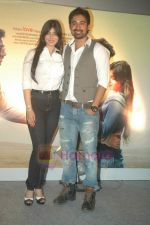 Ayesha Takia, Ranvijay Singh at Nagesh Kuknoor_s film Mod first look in Cinemax, Mumbai on 2nd Aug 2011 (37).JPG