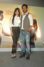 Ayesha Takia, Ranvijay Singh at Nagesh Kuknoor_s film Mod first look in Cinemax, Mumbai on 2nd Aug 2011 (41).JPG