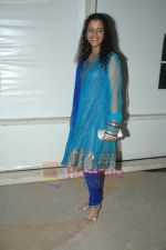 Gauri Karnik at Bas Ek Tamanna music launch in Sun N Sand on 2nd Aug 2011 (7).JPG