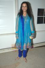 Gauri Karnik at Bas Ek Tamanna music launch in Sun N Sand on 2nd Aug 2011 (8).JPG