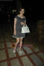 Kangana Ranaut at producer Sunil Bohra_s party in Kino_s Cottage on 2nd Aug 2011 (29).JPG