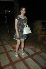 Kangana Ranaut at producer Sunil Bohra_s party in Kino_s Cottage on 2nd Aug 2011 (30).JPG