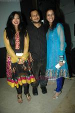 Rituparna Sengupta, Gauri Karnik at Bas Ek Tamanna music launch in Sun N Sand on 2nd Aug 2011 (63).JPG