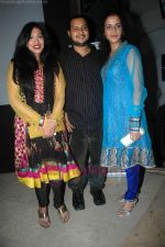 Rituparna Sengupta, Gauri Karnik at Bas Ek Tamanna music launch in Sun N Sand on 2nd Aug 2011 (65).JPG