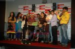 Rituparna Sengupta, Gauri Karnik at Bas Ek Tamanna music launch in Sun N Sand on 2nd Aug 2011 (67).JPG