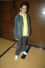 Darsheel Safary at I Am Kalam film premiere in Mumbai on 3rd Aug 2011 (88).JPG