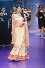 Feroze Gujral walks the ramp for Alpana Gujral show at IIJW 2011 Day 4 in Grand Hyatt on 3rd Aug 2011 (68).JPG