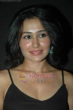 Sasha Goradia at Tere Mere Sapne film event in Cinemax on 3rd Aug 2011 (93).JPG