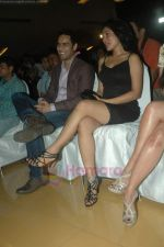 Sasha Goradia at Tere Mere Sapne film event in Cinemax on 3rd Aug 2011 (95).JPG