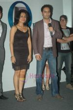 Sasha Goradia at Tere Mere Sapne film event in Cinemax on 3rd Aug 2011 (96).JPG