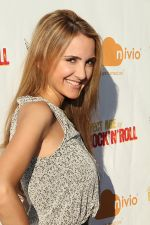 Shira Scott attends the Los Angeles Premiere of the movie The Perfect Age of Rock N Roll in Laemmle Sunset 5 Theater, West Hollywood on 3rd August 2011 (15).jpg