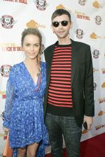 Taryn Manning, DJ Qualls attends the Los Angeles Premiere of the movie The Perfect Age of Rock N Roll in Laemmle Sunset 5 Theater, West Hollywood on 3rd August 2011 (15).jpg