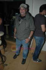 Suresh Menon at Entertainment Ke Liye Kuch bhi karega bash in Mumbai on 4th Aug 2011 (10).JPG