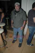 Suresh Menon at Entertainment Ke Liye Kuch bhi karega bash in Mumbai on 4th Aug 2011 (7).JPG