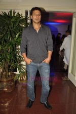 Aryan Vaid at Machdar Motorsports in Trident, Mumbai on 5th Aug 2011 (17).JPG