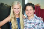 Danika Yarosh and Zach Callison attends the 2011 ITVfest Glamour Hollywood Opening Night Party at the W Hotel in Hollywood, CA, USA on 4th August 2011 (6).jpg