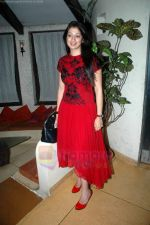 Kajal Aggarwal at Rafi_s party in Mangi Ferra on 5th Aug 2011 (20).JPG